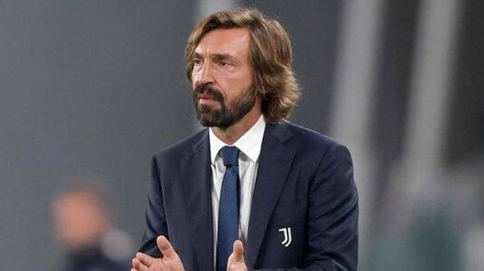 Juventus vs Barcelona,Andrea Pirlo Doakan Hal Buruk Ini untuk Lionel Messi
