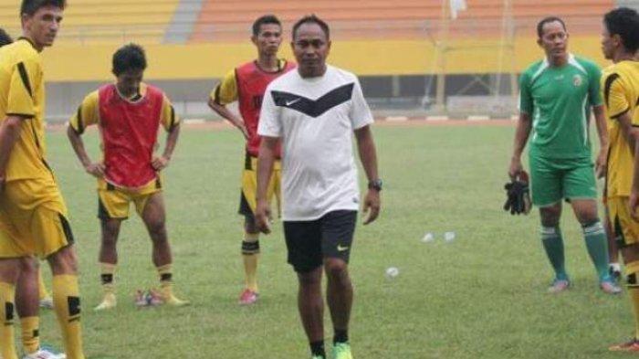 Kandidat Pelatih Sriwijaya FC Ini Berpeluang, Di antara Dua Pesaing Lainnya