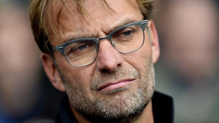 Tak Mau Sesumbar, Klopp Yakin Liverpool Tak Menghadapi Barcelona Sesungguhnya