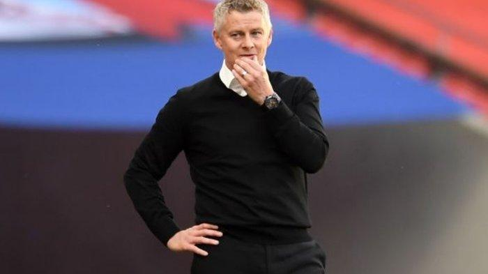 Newcastle Vs Man United, Solskjaer Siap Angkat Tangan, Bertanggung Jawab Jika Rekor Buruk Berlanjut