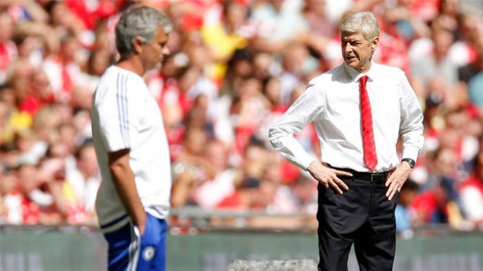 Mourinho dan Wenger Diincar Untuk Meramu PSG