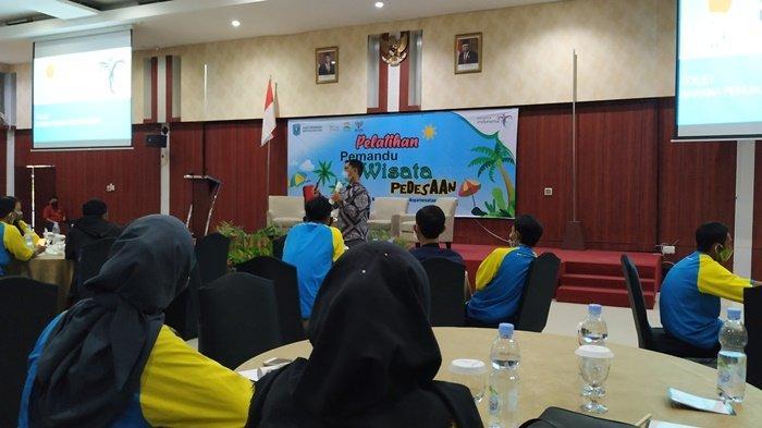 Wisata Belitung Diarahkan Minat Khusus, Dispar Kembangkan Destinasi Wisata Pedesaan