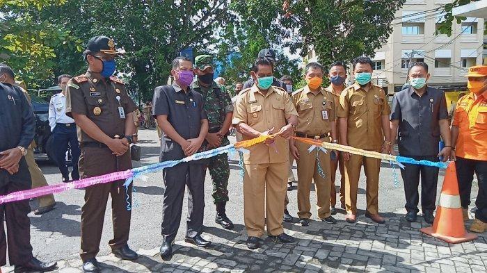 Bupati Sanem Bakal Bentuk Sub Satgas, Tugasnya Pulihkan Ekonomi Belitung