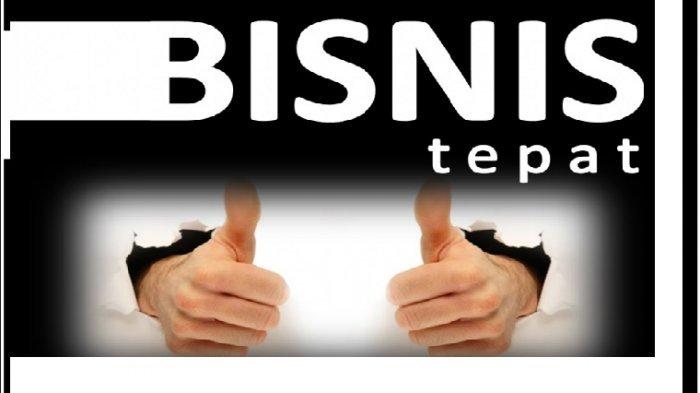Punya Modal Tapi Bingung Mau bisnis Apa? 4 Bisnis Kekinian Ini Paling Menguntungkan