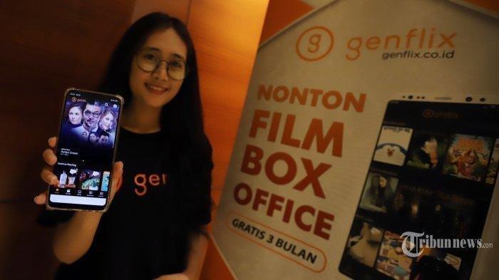 Bukan Lk21, Layarkaca21, Indoxxi, Ganool dan Samehadaku, Ini Situs-situs Film Online Bioskop Keren