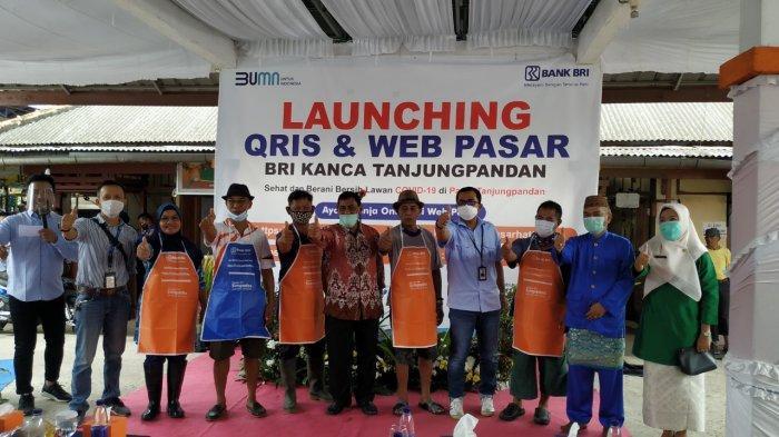QRIS dan Web Pasar: Belanja Mudah dari Rumah - peluncuran-qris-dan-web-pasar-oleh-bupati-belitung-h-sahani.jpg