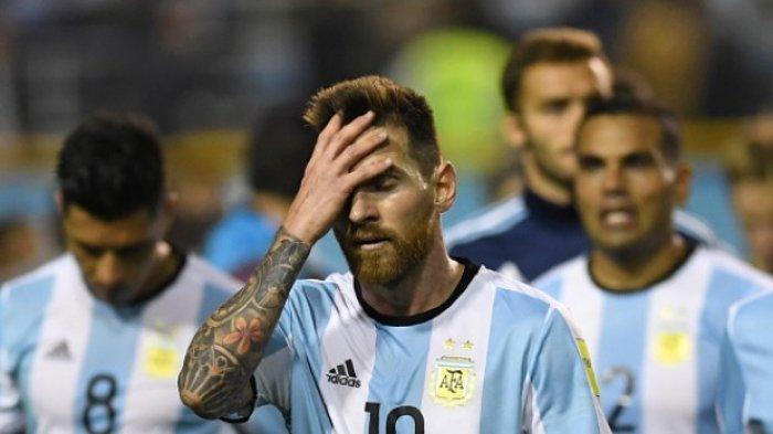 Mantan Pemain Argentina Sebut Prancis Tim Favorit yang Tak Mudah Dikalahkan