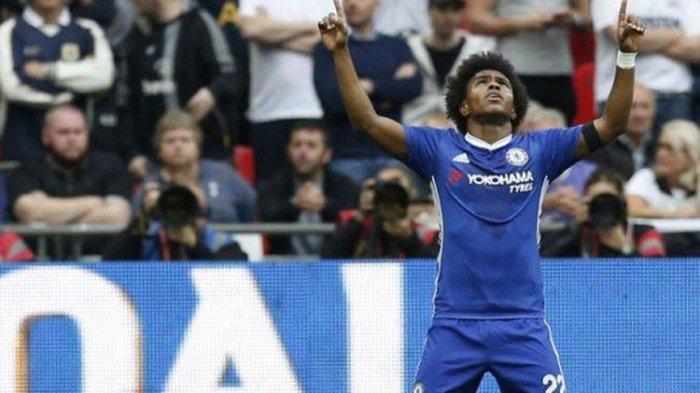 Bantai Tottenham 4-2, Chelsea ke Final Piala FA