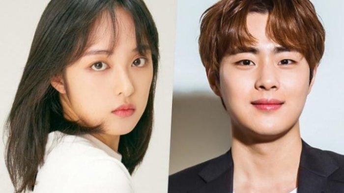Pemain Drakor Sky Castle Kim Bo Ra dan Jo Byeong Gyu Putus Setelah 18 Bulan Pacaran, Ini Penyebabnya