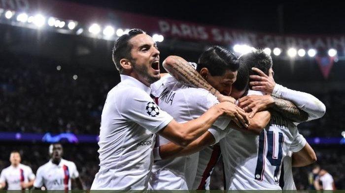 Hasil Liga Champions: Juventus Dipaksa Imbang, Liverpool dan Real Madrid Keok
