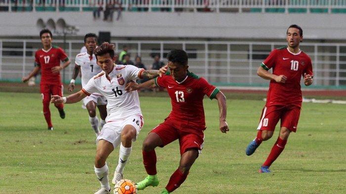 Inilah Lawan UJi Coba Timnas Indonesia U-22, Termasuk Real Madrid