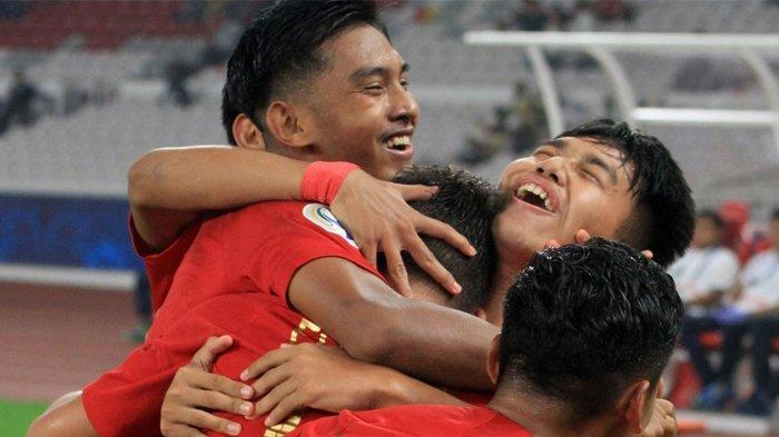 Timnas U-19 Indonesia Kehilangan Sang Kapten, Jepang Bakal Turunkan Skuat Terbaik