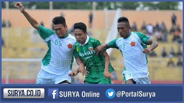 PS TNI Harus Menang atas Persela Lamongan agar ke Semifinal