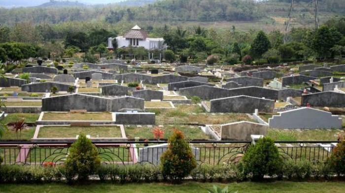 Waspadalah Bila Bermimpi Hadir ke Pemakaman, Introspeksi Diri Agar Hal Buruk ini Tak Terjadi