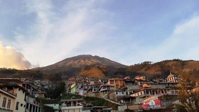 Dusun Butuh Sajikan Panorama Cantik di Ketinggian, Dijuluki Nepal-nya Kabupaten Magelang