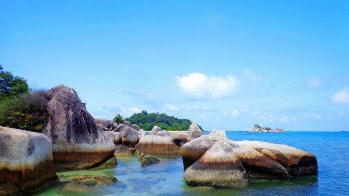 Fenomena GMC Dikemas Sebagai Wisata Edukasi, Pemkab Belitung Kerahkan Pelajar Hingga Mahasiswa