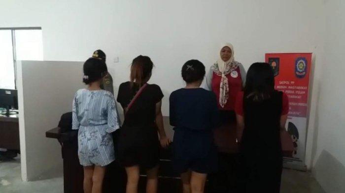 Dua Pelajar Pria dan 4 Pemandu Lagu Karaoke Digerebek dalam Kamar Hotel, Wali Kota Bilang Begini