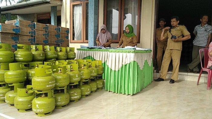 Ini Kata Direktur Operasional PT Belitung Petro Sindo Terkait Penyaluran Gas LPG 3 Kg ke Pangkalan