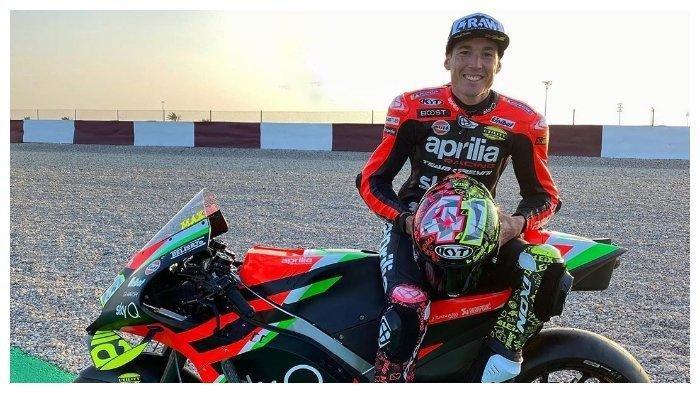 Dampak Corona, Pembalap MotoGP Aleix Espargaro Akui Gajinya Terpaksa Dipotong oleh Tim Aprilia