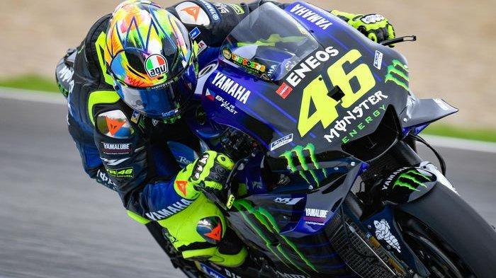 Tim Yamaha Pastikan Quartararo Jadi Tandem Vinales, Valentino Rossi Dipastikan Keluar dari Yamaha