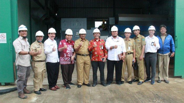 Bupati Belitung Tinjau Pembangkit Listrik 5 MW Berbahan Bakar Minyak Kelapa Sawit - pembangkit-listrik.jpg