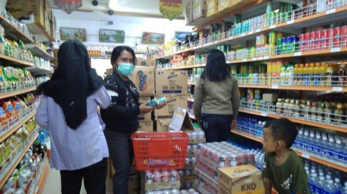 Jelang Idulfitri, Pembeli di Pusat Perbelanjaan Kian Ramai hingga Tambah Stok Setiap Hari