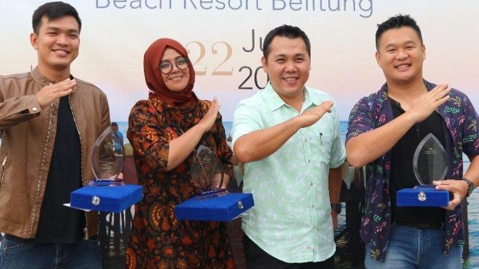 Hotel Harus Bayar Royalti Lagu, Ketua IHGMA Babel Bilang Sah-sah Saja