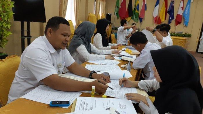Pemerintah Kembali Buka Pendaftaran CPNS 2019 100 Ribu Formasi, Cek Jadwal dan Dokumen