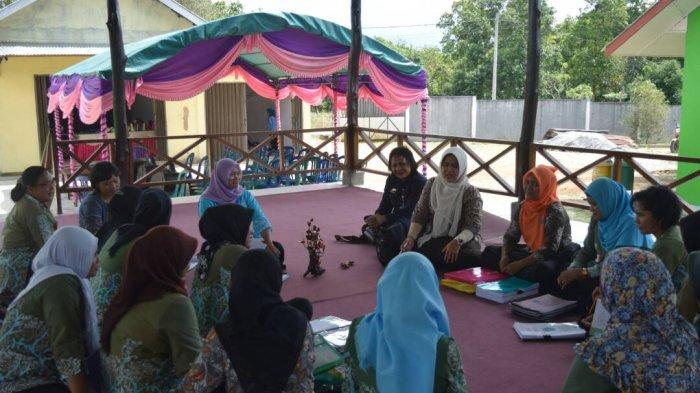 Desa Buding Ikut Lomba Desa 2017 Regional 1 Sumatera, Ini Harapan Kepala Desanya