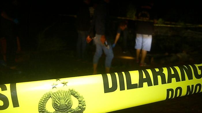 Polisi Tetapkan Enam Tersangka Pembunuhan Ali Imron