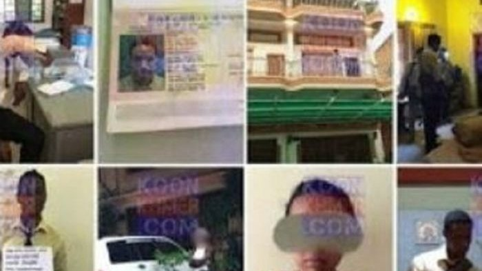 Diperkosa Semalaman Pria Nigeria di Kamboja, Turis Indonesia Tak Berteriak, Pelaku Sudah Tertangkap
