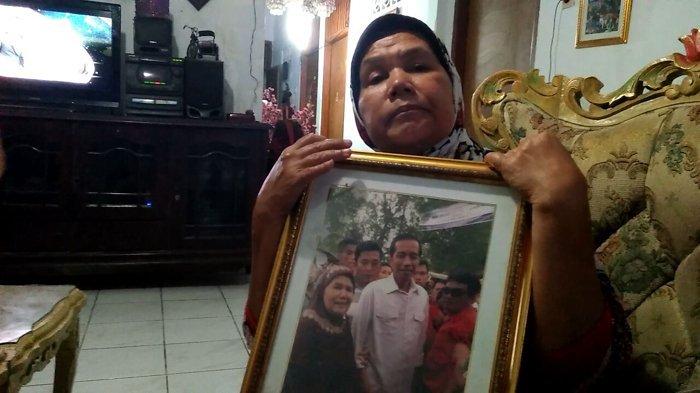 Wartawan Dulu Tertawa Jokowi Didoakan Ini Oleh Pemilik Warteg, Ternyata Sekarang Jadi Kenyataan