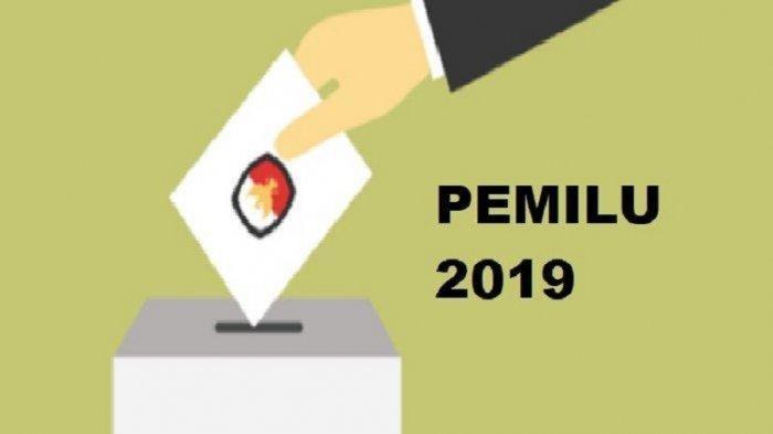 Hasil Exit Poll Perolehan Suara Jokowi Dan Prabowo Di Luar Negeri Beredar Di Wa Halaman All Pos Belitung