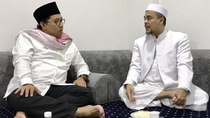 Fadli Zon Disindir Netizen, Diam Rekannya Edhy Prabowo Ditangkap, Malah Sibuk Ngurus Baliho Dicopot