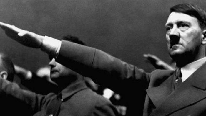 Mengenal sang Fuhrer Adolf Hitler, Pria Austria Pemimpin Nazi Jerman
