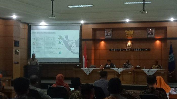 Kembangkan Sektor Pariwisata, Ini Rencana Pemerintah Kabupaten Bangka dan Belitung