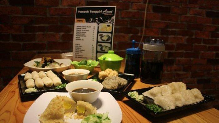 Tempat Makan Pempek Enak di Pangkalpinang, Bangka Belitung, Dijamin Ketagihan!