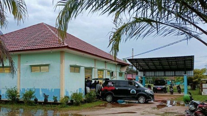 Penyebab Kematian PNS Dishut Bangka Belitung Masih Misteri, Jenazah Diterbangkan ke Pangkalpinang