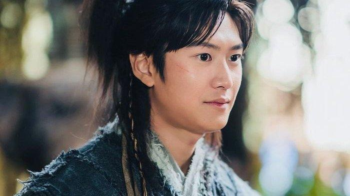 Na In Woo Tampil Menawan Gantikan Ji Soo dalam Drama 'River Where The Moon Rises'
