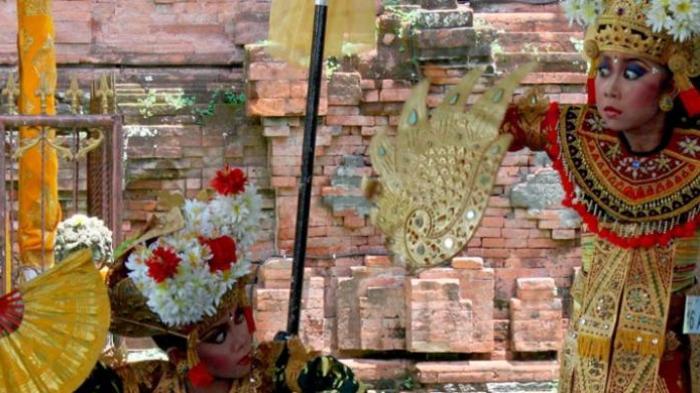 UNESCO Tetapkan Tari Bali Menjadi Warisan Budaya Dunia Tak Benda