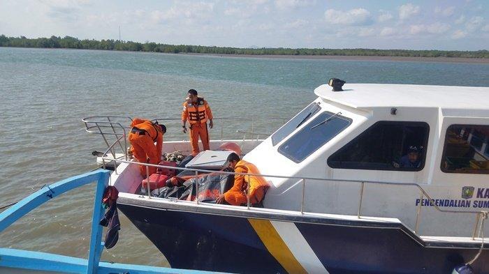 BREAKING NEWS: Tabrakan Kapal Diduga Human Error, Ini Kronologi Sementara