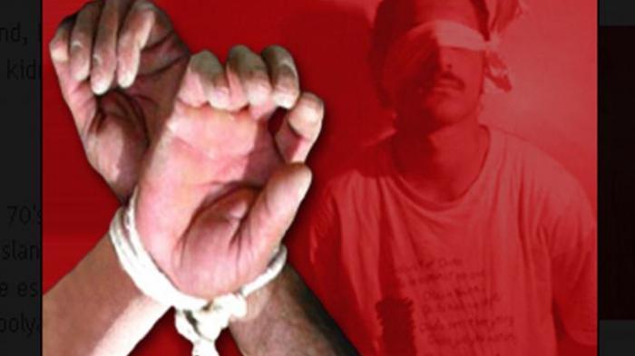 Pria di Banjaramasin ini Diculik Mantan Suami Pacarnya, Disiksa Hingga Diminta Tebusan Rp 30 Juta