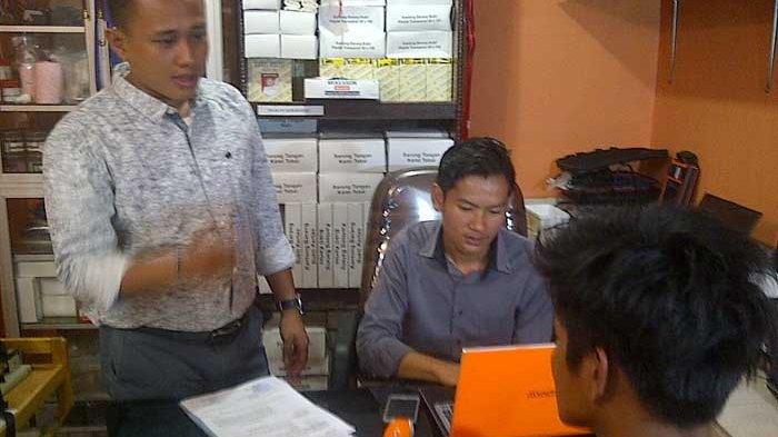 Pemuda Pencuri Dompet Awalnya Hendak Beli Ini di Toko Korban