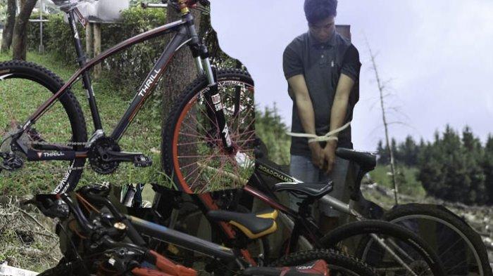 5 Jenis Sepeda Ini Jadi Incaran Pencuri Ada Yang Harganya Puluhan Juta Halaman All Pos Belitung