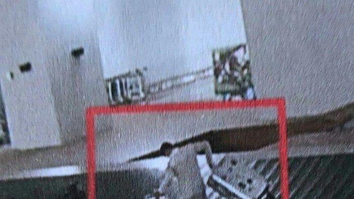 Terekam Sosok Pencuri Koper di Bandara Soekarno-Hatta, Motif Pencuriannya Tak Diduga