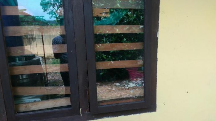 Kantor Kelurahan Dibobol Maling, Sesuatu yang Mengejutkan Tampak Setelah Pintu Dibuka