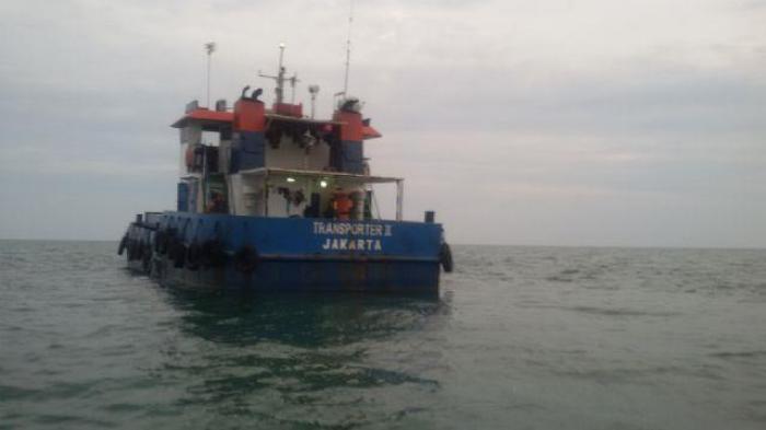 Satpolair Bongkar Kasus Pencurian di Kapal, Nakhoda dan Awak Kapal Terlibat