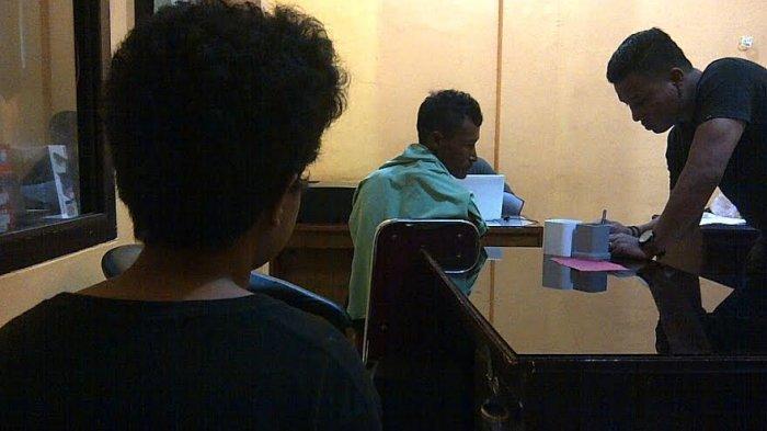 Pelaku Beberkan Hasil Curian di Rumah Mantan Bupati Belitung