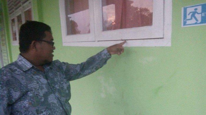 Kepala Sekolah Heran, Maling Gondol Obat Batuk Sitaan Razia Siswa