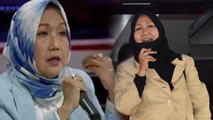 Anita Kolopaking, Sang Pengacara Djoko Tjandra Akhirnya Jadi Tersangka, Kini Ditahan di Bareskrim